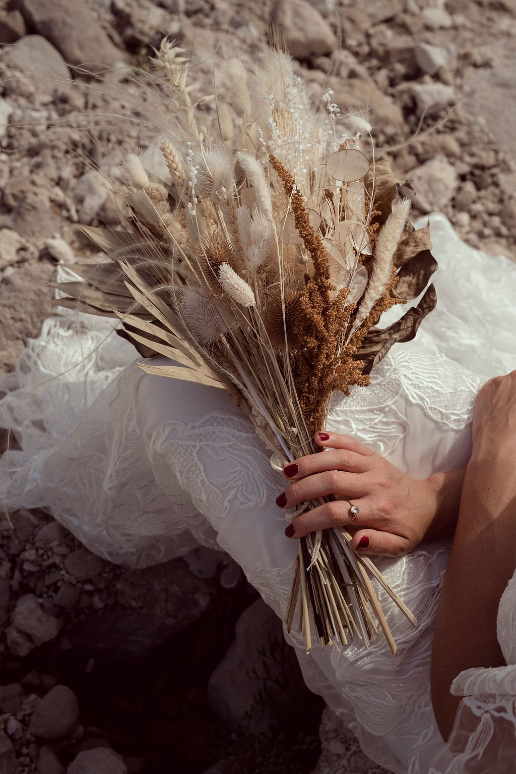 robe de mariée à Castres